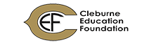 Cleburne Education Foundation Logo